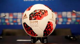 Telstar Mechta, nuevo balón de Rusia 2018 para las fases finales