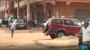 La Guinée-Bissau est considérée par les narcotrafiquants comme une plaque tournante de choix pour le trafic de drogues dures en provenance d'Amérique du Sud.