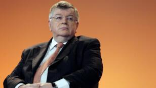 Selon les syndicats et la direction, 35—salariés de France Telecom s'étaient donné la mort en 2008 et 2009.