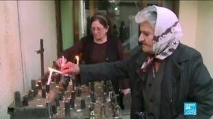2021-03-05 10:06 Visite du pape en Irak : les attentes sont fortes pour la minorité chrétienne du pays