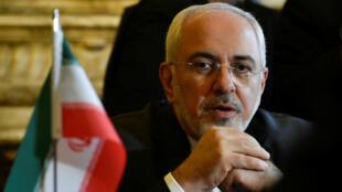 Le chef de la diplomatie iranienne Mohammed Javad Zarif va se rendre à Pékin, Moscou et Bruxelles pour tenter de sauver l'accord sur le nucléaire iranien.