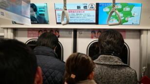 Uno de cada cinco trabajadores en Japón corre el riesgo de morir o suicidarse por exceso de trabajo. Unas cifras escalofriantes...