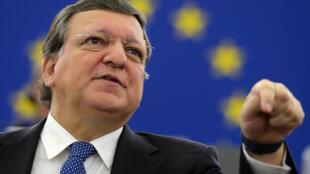 José Manuel Barroso a été embauché par la banque Goldman Sachs;