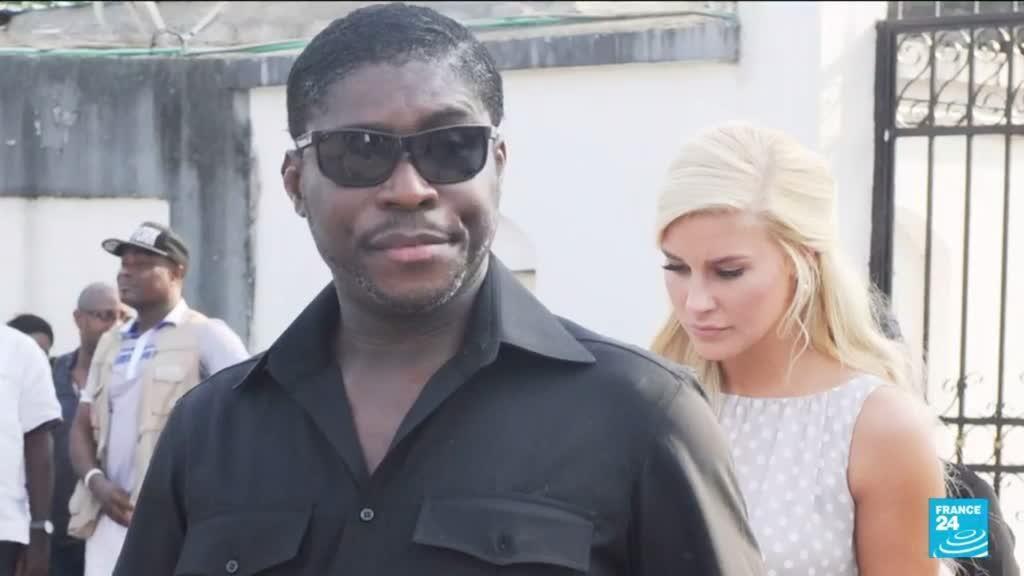 2021-07-28 13:09 Biens mal acquis en France: la Cour de cassation se prononce sur le dossier Teodorin Obiang
