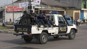 Au moins 13 policiers ont été tués ce week-end durant des affrontements avec des miliciens.