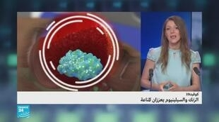 كيف نقوي مناعة الجسم ضد فيروس كورونا؟
