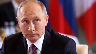 Vladimir Poutine ne veut plus entendre parler de Microsoft, ni de LinkedIn racheté par le géant américain.