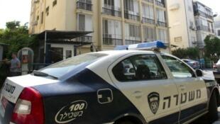 Le placement en résidence surveillée de Beny Steimetz, 60  ans, court jusqu'au 2 janvier.