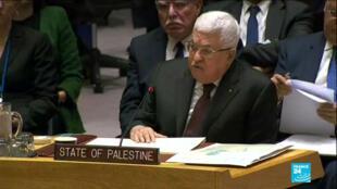 Abbas-ONU-m