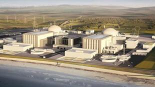 Les futurs réacteurs nucléaires d'Hinkley Point seront détenus à plus de 66 % par EDF.