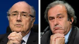 La commission d'éthique de la Fifa a décidé de rejeter les appels déposés par Sepp Blatter et Michel Platini.