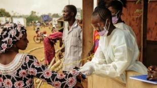 Depuis le 7 novembre, l'OMS considérait la Sierra Leone comme débarrasée de l'épidémie Ebola.