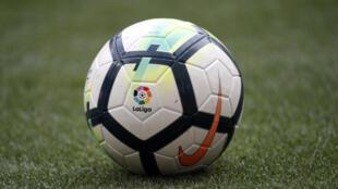 """LaLiga envisage un """"retour à la compétition en juin"""" alors que les entraînements des équipes du championnat espagnol vont reprendre cette semaine, a annoncé l'organe qui gère le football professionnel en Espagne ce lundi via communiqué."""