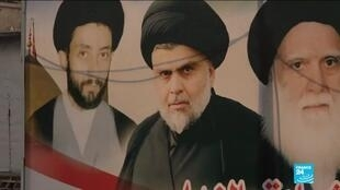 2020-01-27 04:06 Moqtada al-Sadr, a powerful symbol of resistance in Iraq