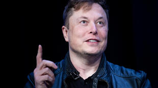 Elon Musk, le 9 mars 2020 à Washington