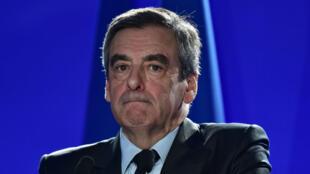 L'algorithme Predict the President avait envoyé, à tort, François Fillon au deuxième tour.