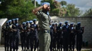 The UN police mission in Haiti will shut down on October 15, 2019 and be replaced by a political mission