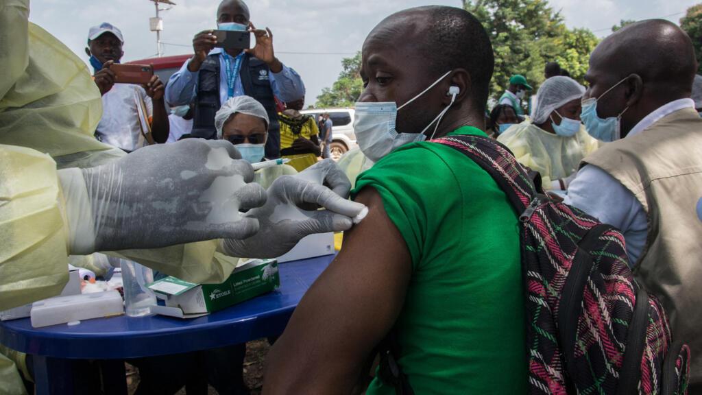 L'OMS et la Guinée annoncent la fin de la deuxième épidémie d'Ebola dans le pays