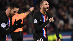 Kurzawa has played 123 times for PSG in all competitions