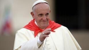 Le pape François a rendu public vendredi un texte très attendu sur la famille.
