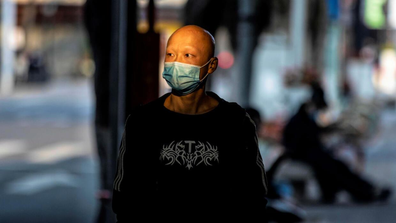 """Résultat de recherche d'images pour """"china, south korea, coronavirus, hospitals, 2020"""""""