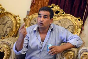 """Mohamed Massoud, anti-Morsi : """"Je ne fais aucune différence entre les morts parmi les Frères musulmans et ceux de l'armée, mais il faut avant tout voir qui en est responsable"""""""