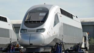 La France a contribué au financement du projet par des prêts à hauteur d'un milliard d'euros.