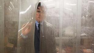 """Matt Dillon en très inquiétant serial killer dans """"The House that Jack Built"""", de Lars Von Trier."""