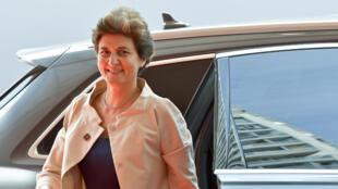 La Française Sylvie Goulard s'occupera du portefeuille du Marché intérieur au sein de la future Commission européenne.
