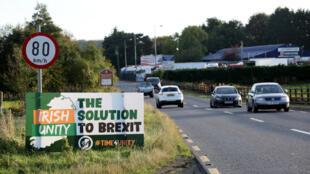 Le Brexit ravive les rêves d'unité irlandaise.