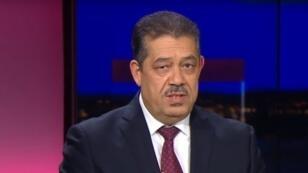 الأمين العام لحزب الاستقلال المغربي حميد شباط