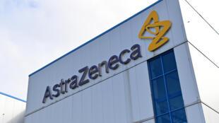 "Pharmaceutical company AstraZeneca said its goal is to provide everyone ""equally"" with the coronavirus vaccine"