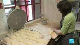 2020-01-21 14:46 More and more women becoming bakers in France