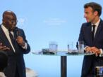 Emmanuel Macron courtise la diaspora pour renouveler les relations avec l'Afrique