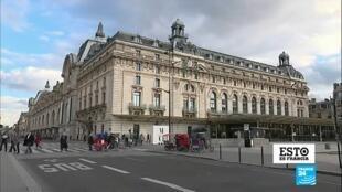 Esto es Francia - Museo de Orsay