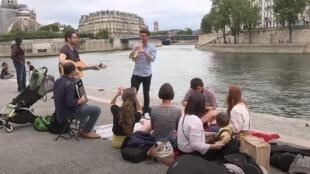 fete de la musique paris covid