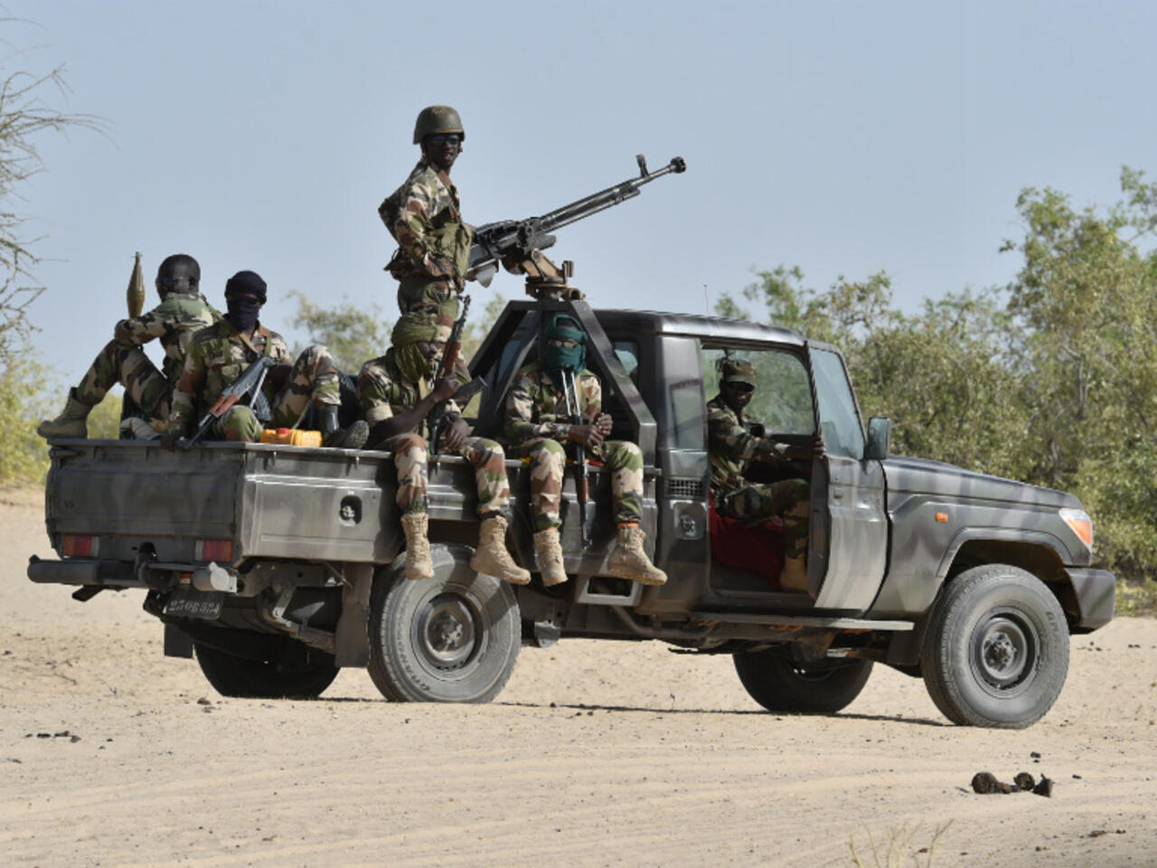 Une trentaine de soldats tués dans une attaque de Boko Haram au Niger