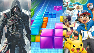 """Les jeux vidéo """"Assassin's Creed"""" et """"Tetris"""" auront leur adaptation au cinéma, avant """"Pokémon"""" ?"""