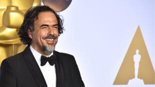 """Le film en réalité virtuelle """"Carne y arena"""" d'Alejandro Gonzalez Inarritu sera présenté en séance spéciale à Cannes 2017."""