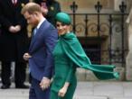 """Dernier sortie royale pour le prince Harry et Meghan avant le """"Megxit"""""""