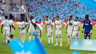 Quatrième l'an passé, l'Olympique de Marseille espère retrouver le podium en 2016.