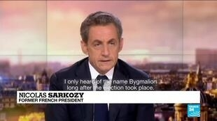 2021-03-17 08:34 France's Sarkozy faces new trial over 2012 campaign finance