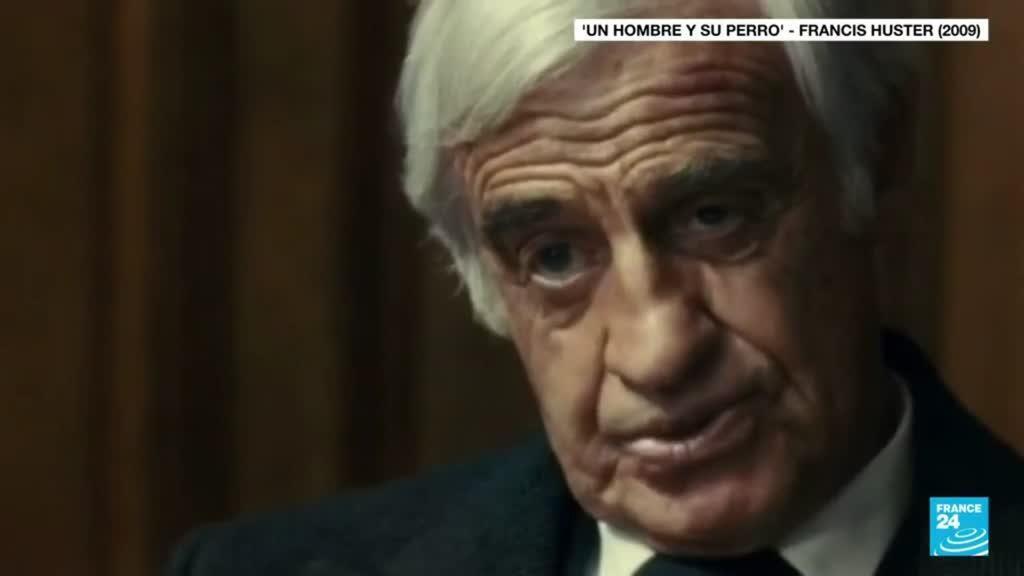 2021-09-06 19:12 Falleció el actor Jean-Paul Belmondo, ícono del séptimo arte en Francia