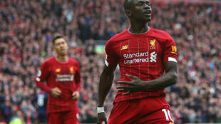 Liverpool's Senegalese striker Sadio Mane has donated $50000 US dollars to the Coronavirus fight in gis country