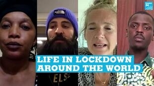 EN vignette life in lockdown global