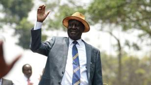 L'opposant kényan Raila Odinga a annoncé qu'il ne participerait pas au nouveau scrutin présidentiel.