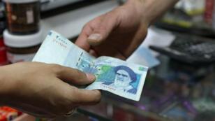 La lutte contre l'inflation, une des priorités du régime iranien