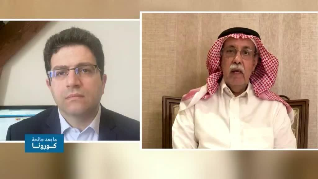 عبدالله الغذامي: لابد للمجتمعات العربية من إنتاج المعرفة بعد كورونا