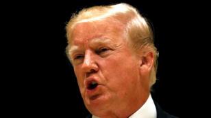 Donald Trump se ha caracterizado por tener un estilo diplomático incendiario que ha causado estupor en la comunidad internacional.