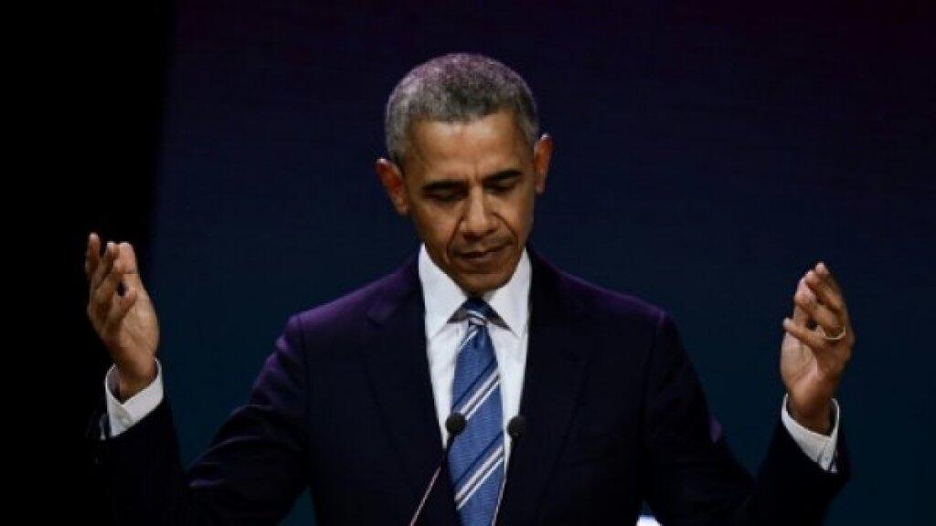 صورة الرئيس الأمريكي السابق باراك أوباما
